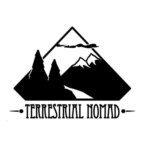 The Terrestrial Nomad Podcast